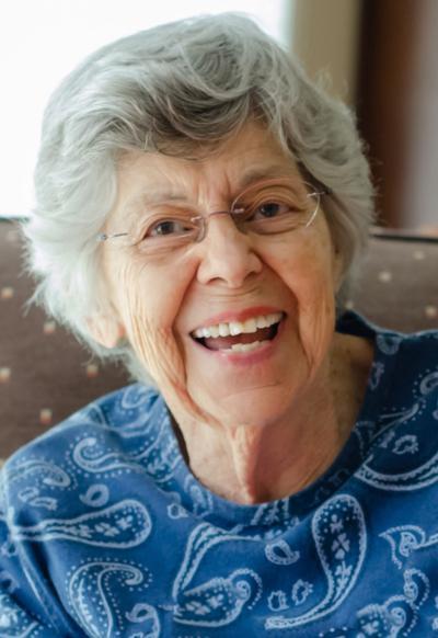 Nolene E. Mertz