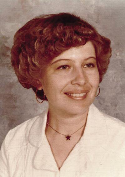 Marcia Lynn (Heberle) Bucker