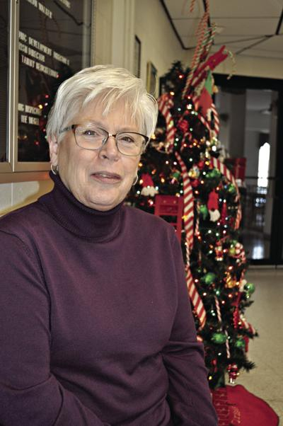 Anita Ruga is new ordinance enforcement officer