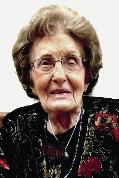Helen C. Epple