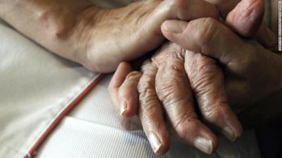 FDA approves first new Alzheimer's disease drug in nearly 20 years