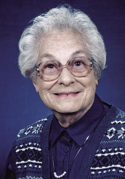 Berniece Joyce Dickson