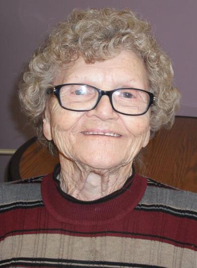 Lillian F. Lindaman, 94, of Hermann, MO,