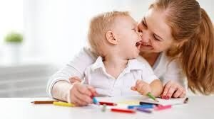 Virtual childcare training offered