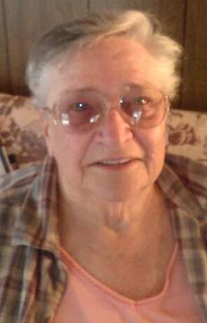 Carlotta Jane Wells