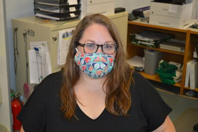 New librarian takes over in Hermann
