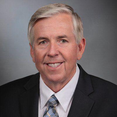 Governor on state response plan