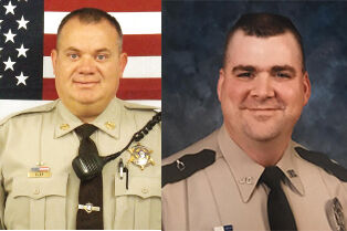 Eiler & Mayberry seek sheriff's job