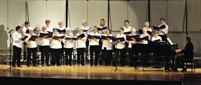 Hermann Area Chorus presents their Fall Concert