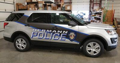HERMANN POLICE DEPARTMENT ACTIVITY SUMMARY