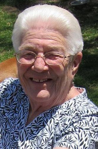 Delvine Marie Zimmermann