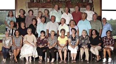 Hermann High School Class of 1969 50 Year Reunion
