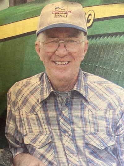 John Walter Spires, 80,