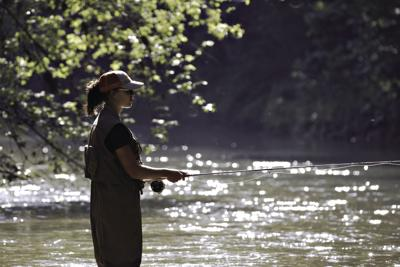 MDC hosts women's trout fishing event Sept. 14