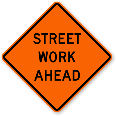 City moving closer to street improvements