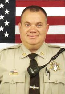 Eiler ready to assume interim sheriff's role