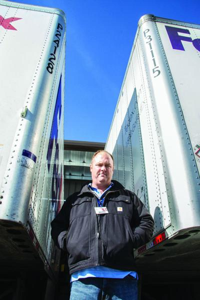 County hopes FedEx is first of many at interstate crossroads
