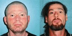 Two plead guilty in 21-year-old murder case