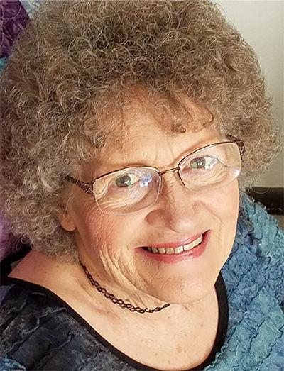 Norma Hayward