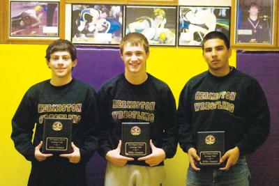 World wrestlers: Trio of Dawgs qualify for prestigous squad, to compete in South Africa
