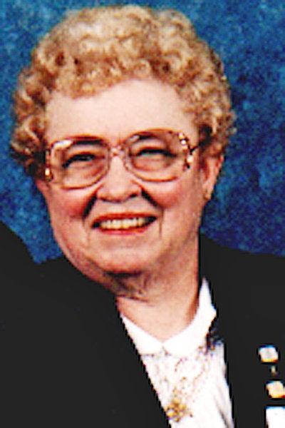 Carolyn J. Skoubo Boardman May 21, 1931 - July 10, 2018