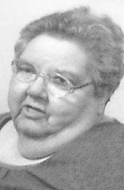 Obituary: Lola L. Houchin