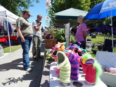 HERMISTON Myers will hold farmers market after all