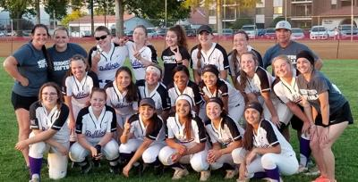 Hermiston Softball