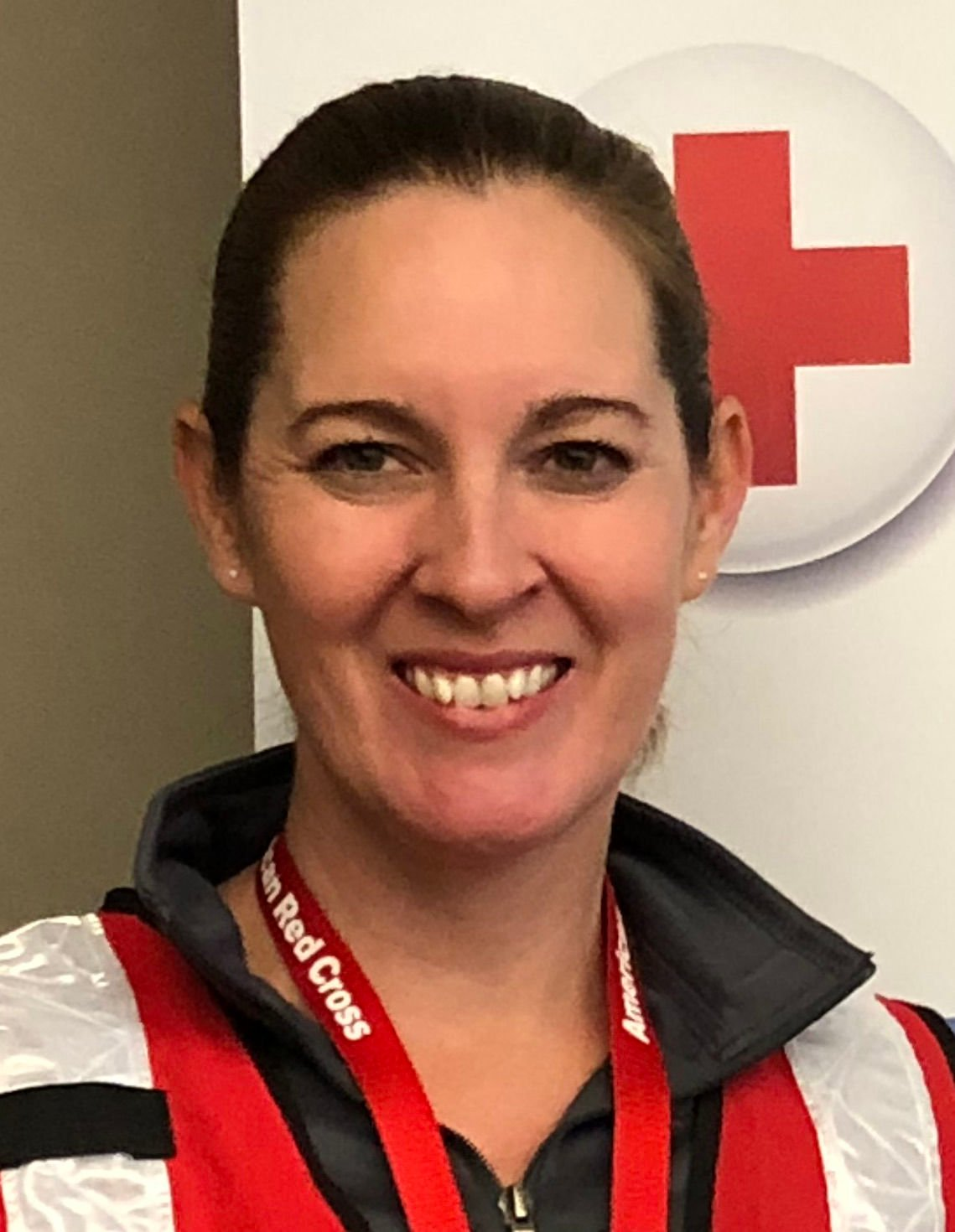 Nadine McCrindle