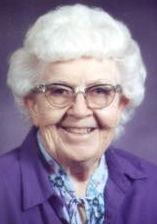 Obituary: Gladys Marie Hutchinson