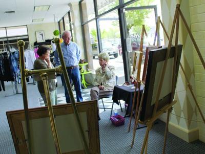 Sixth ArtWalk a 'success'