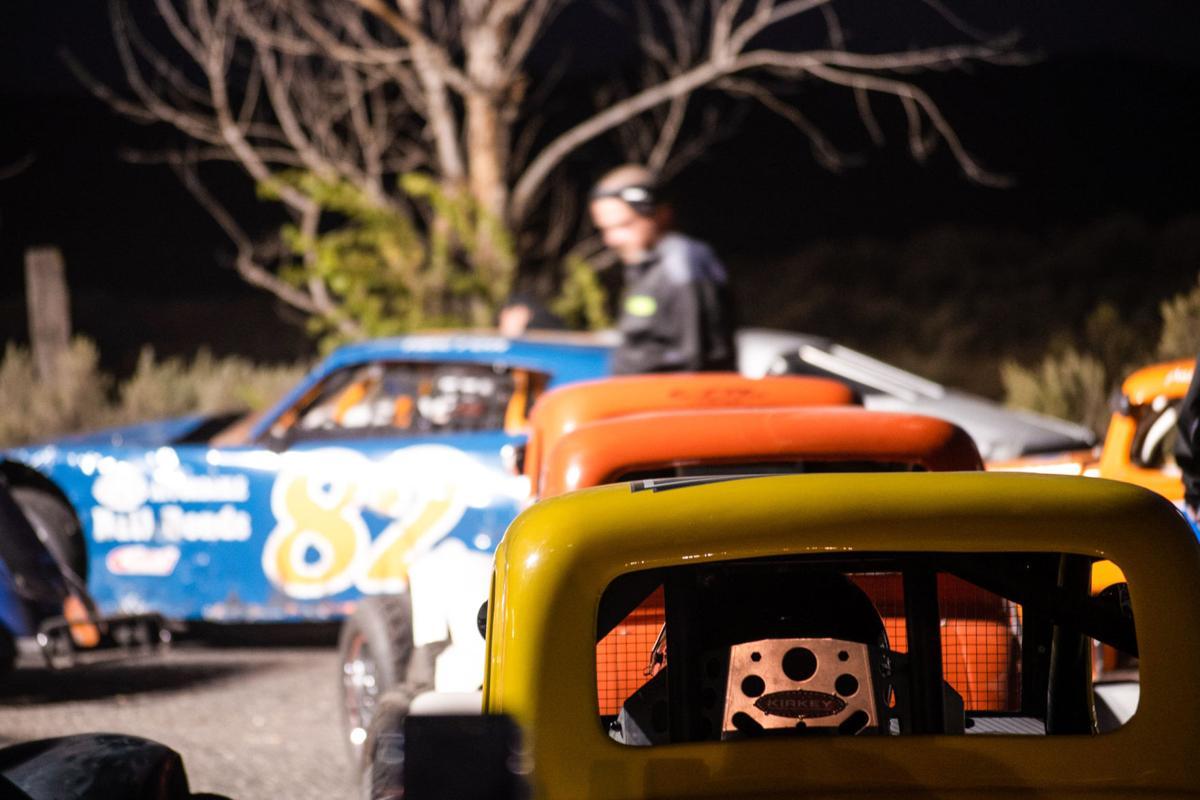 Raceway season crosses the finish line