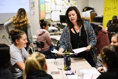 Oregon Teacher Pathways looks to cultivate diversity in the classroom