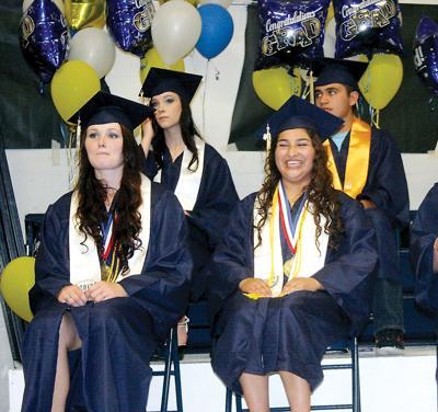 18 graduate Echo Schools