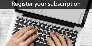 Subscriber Registration