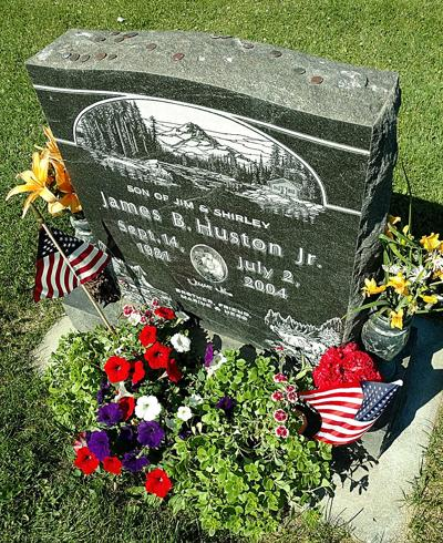 Memorial Day: A penny isn't much