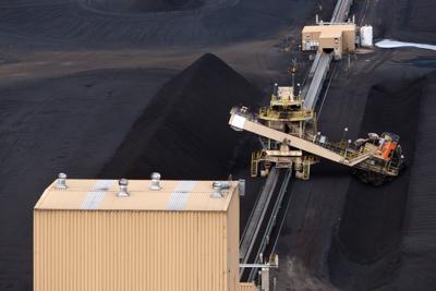CLIMATE CHANGED: Oregon bids goodbye to coal power