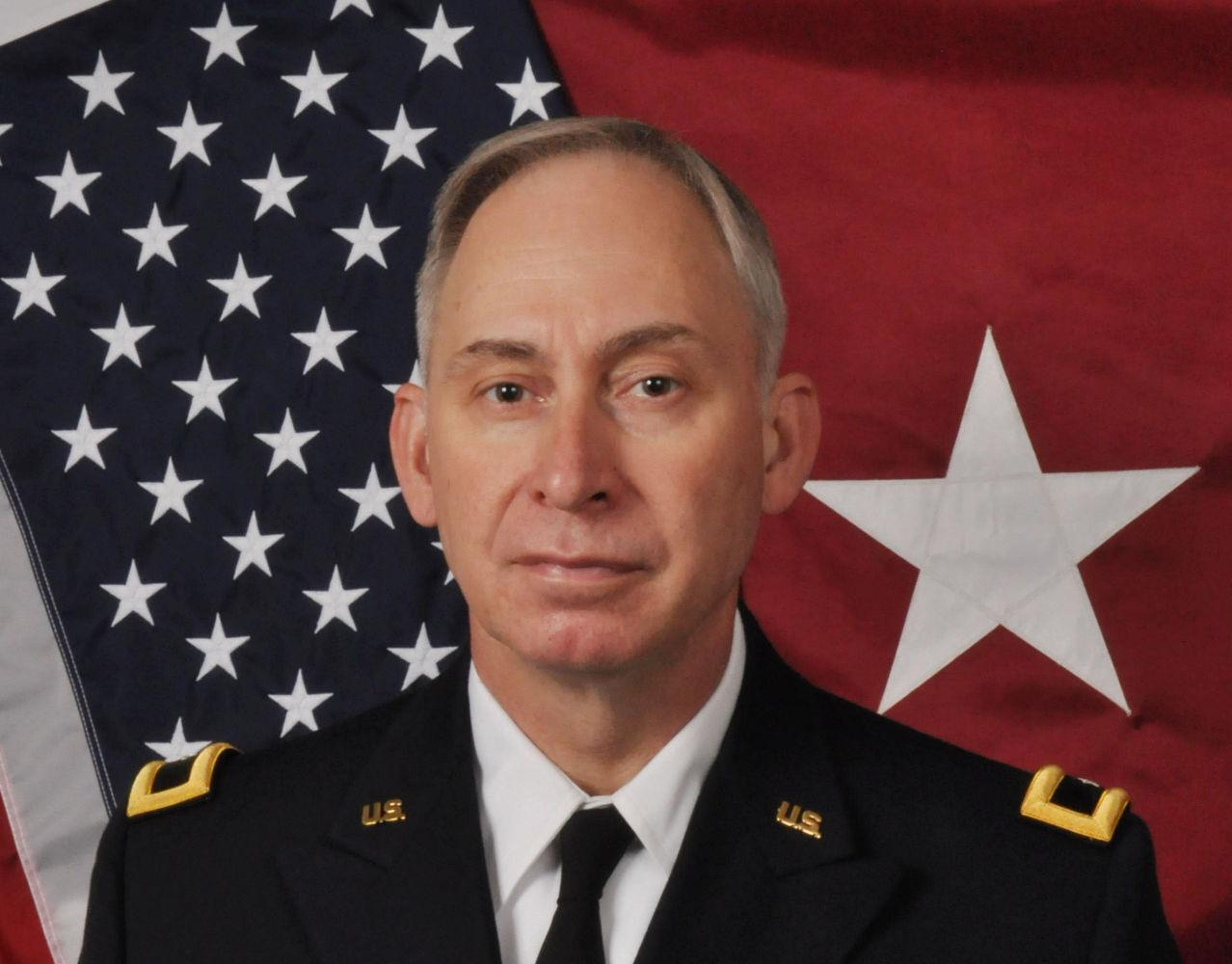 Hermiston judge retires from military service after 30 years