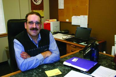 New city manager works on Umatilla's vision