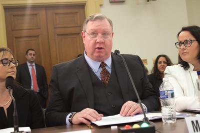 Franell testifies