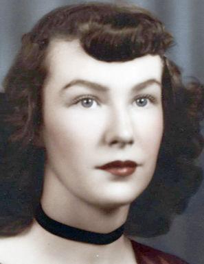 Marilyn Poland