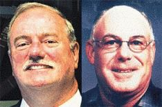 Voters give nod to Givens, Brauer
