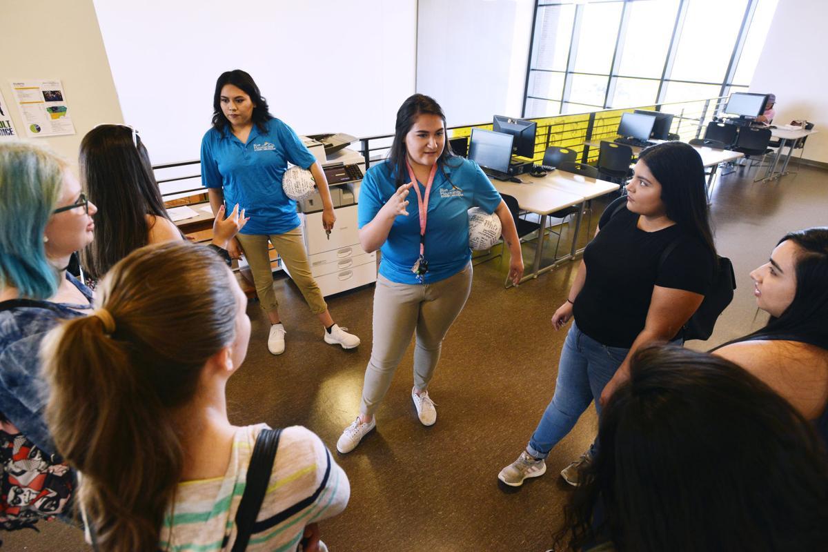 Communities help overcome 'opportunity gap'