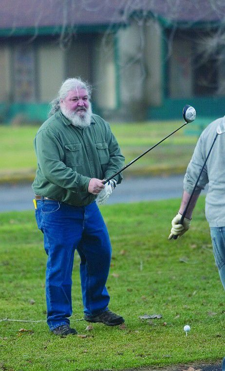 Fore ... a good cause