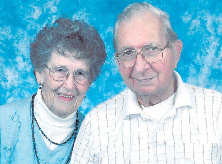 ANNIVERSARY: Fred and Verla Jean Zielke