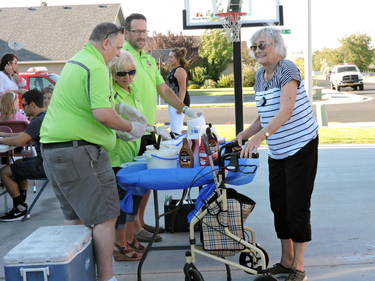 National Night Out encourages community connections
