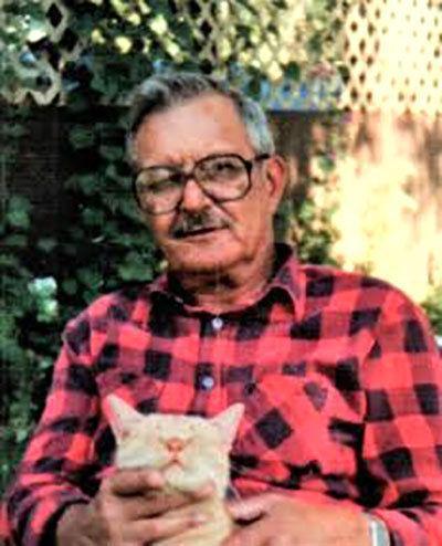 Arthur Samuel (Sam) Burford Mexico, New York January 11, 1931 - June 10, 2017