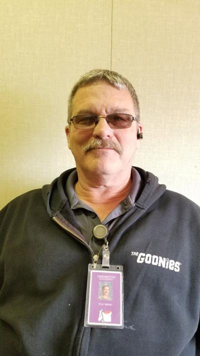 Three Minutes with Rick Baher