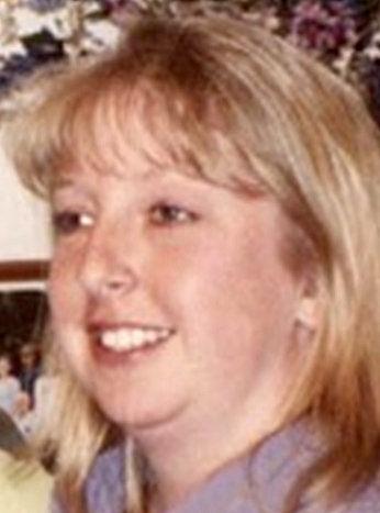 Kristi Lynn Zimmerly Hermiston August 8, 1971-November 19, 2016