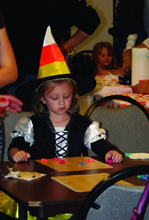 Harvest Party 2010